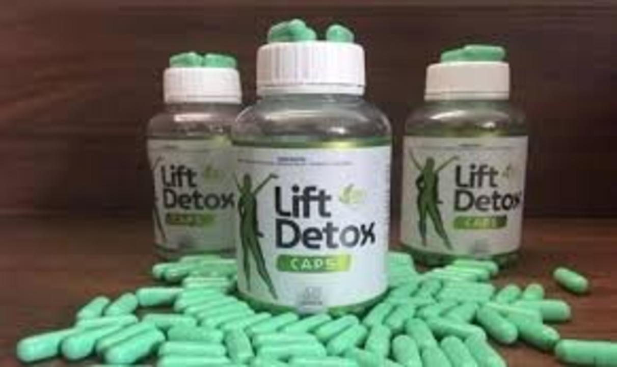 lift detox caps funciona