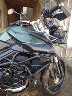 Triumph Tiger 800 Xc 2015