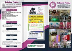 Estela'z Festas