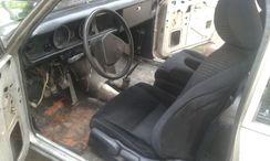 Vendo Caravan 77