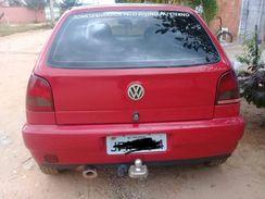 Volkswagen Gol Cl 1.6 Mi 2P 1998