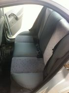 Ford Fiesta Sedan Street 1.6 MPI 2002