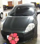Fiat Punto Attractive 1.4 (Flex) 2011