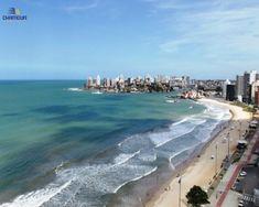 Linda Cobertura Beira Mar na Praia do Morro