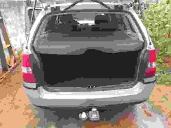 Volkswagen Parati City 1.6 Mi (Flex) 2004