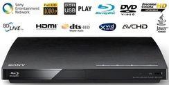 Blu-Ray Player Sony Bdp-S190