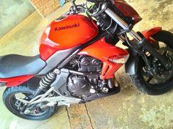 Kawasaki Er6-N