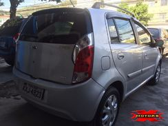 Chery Face 1.3 16V Gasolina 4P Manual 2010 / 2011