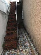 Terrea com 1 Dormitorio Rua Agostinho de Barros - Pirituba
