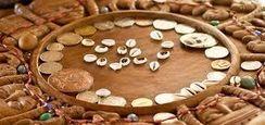 Consultas Espirituais e Jogo de Búzios