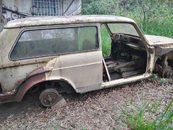 Volkswagen Variant 1.6 1973