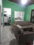 Casa no Pereque, 3 Dormitorio com Garagem