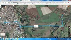 Terreno de 500 m2 62 Mil