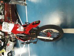 Yamaha XTZ 250 Lander 2012