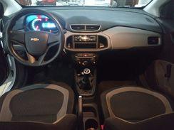 Onix Hatch Ls 1.0 Flex 2016