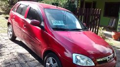 GM Corsa Hatch 1.4 2009