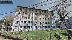 Apartamento Cdhu Quitado 80.000