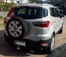 Ecosport Titanium Aut. 2.0 16V Flex