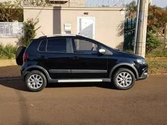 Volkswagen Crossfox 1.6 (Flex) 2011