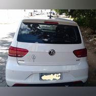 Volkswagen Fox 1.6 Msi Comfortline (Flex) 2017