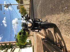 Vendo Moto Cb500X 2015/2015 Único Dono 20.316 Km