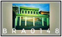 Bra0148 à Venda Amplo Salão para Seus Eventos