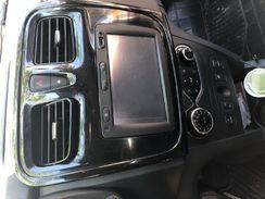Renault Sandero Stepway 1.6 8V Easy-R (Flex) 2015
