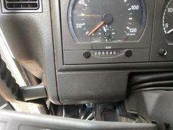 Caminhão Iveco 2010/2011