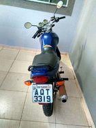 Vendo Moto Suzuki