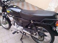Ciclomotor Dafra Super 50