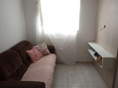 Apartamento 2 Quartos e Móveis Planejados - Paranaguamirim