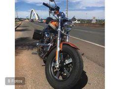 Harley-Davidson XL 1200 CA 2015
