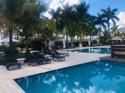 Terreno em Santa Bárbara Resort Residence