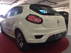 Fiat Bravo Blackmotion 1.8 16V (Flex) 2016