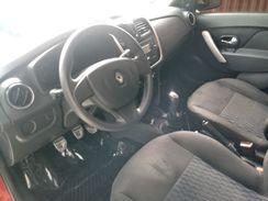 Renault Sandero Expression 1.6 8V 2015