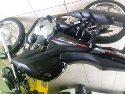 Yamaha YBR 150 Factor e 2016