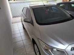 Chevrolet Onix 1.0 Lt Spe/4 2013