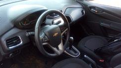 Chevrolet Onix 1.4 LTZ Spe/4 (Aut) 2016