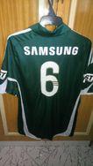 Camisa do Palmeiras 2010