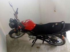 Vendo Motocicleta Yamaha YBR 125 Factor K1