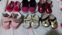 Roupas, Sapatos, Botas e Cobertos