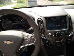 Chevrolet Cruze Sport6 LTZ 1.4 16V Ecotec (Aut) (Flex) 2017