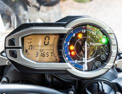 Triumph Tiger Explorer Xc (ABS) 2013