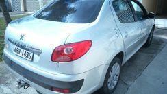 Peugeot 207 Xs Passion 1.6 16V (Sedan) Completo