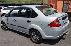 Ford Fiesta Sedan 1.0 (Flex) 2009