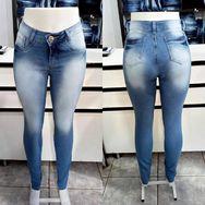 Calça Jeans Feminina Atacado Sacoleira Rua 44 Goiânia