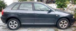 Audi A3 1.8 Turbo 5P Aut