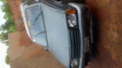 Chevrolet Monza Sedan Classic SE 2.0 (Aut) 1989