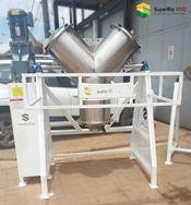 Misturador Y em Aço Inox 304