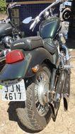 Moto 600 Vendo ou Troco por Carro ou Chácara